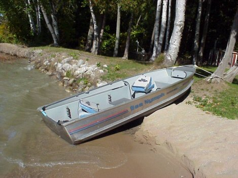 ... aluminum duck hunting boat plans woodworking plans blueprints download